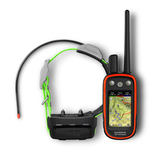 GPS Garmin Atemos 100+Collar KT15 +Mapas - foto