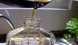 Recogida de aceite usado bahia de cadiz - foto