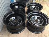 Steelies Wheels Llantas a medida - foto