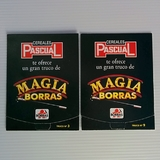Magia Borras - Pascual - foto