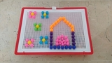 Juego Mosaico Pin Pad - foto