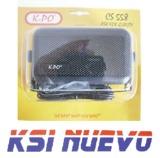 Altavoz de emisora K-PO CS 558 Nuevo - foto