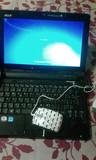 ordenador acer,pequeño,aspirerone - foto