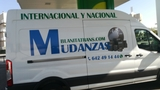 Mudanzas a UK/Removals to UK - foto