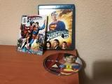 Superman IV bluray - foto