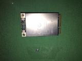 tarjeta airport mac mini intel - foto