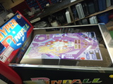 Pinball action  con LCD - foto