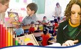 Clases niños necesidades especiales - foto