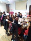 Despedida Colectiva Solo Mujeres en Vigo - foto