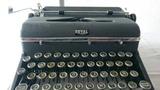 Maquina escribir royal año 30 - foto