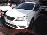 Seat Ibiza 1.4 TDI año 2014 - foto
