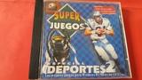 super juegos especial deportes 2 - foto