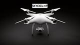 Reportajes desde el aire con  DRON - foto
