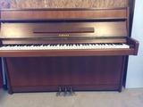 piano YAMAHA M5J de pared - foto