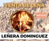 LEÑA DE ENCINA SECA - foto
