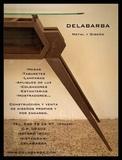 DELABARBA - Metal y diseño - foto