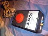 Transfrormador + control 10716 roco - foto