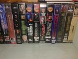 peliculas en VHS - foto