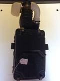 Caja filtro de aire honda trx 450 - foto