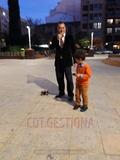EXTRANJEROS - foto