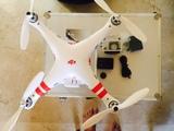 Drone Dji phantom fc40 - foto