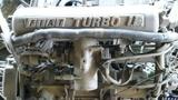 Motor y caja fiat uno turbo i.e. - foto