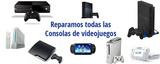 Reparacion de consolas videojuegos - foto