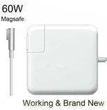 Cargador 60w Magneticos para Mac - foto