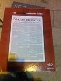 140 portadas diario de cadiz - foto