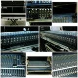 Mesa de sonido profesional Yamaha MG32 - foto