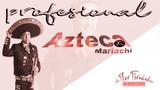 Mariachi azteca en el norte - foto