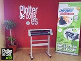 PLOTTER DE CORTE REFINE EH720 LLAMANOS - foto