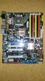 placa 775 p5k-c - foto