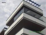 Cortinas de cristal en Cordoba - foto