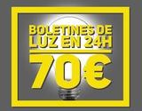 Oferta Boletín eléctrico 70 - foto