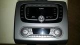 Kit radio consola clima ford focus ii - foto