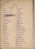 *** Colección Filatelica sellos 1895 *** - foto
