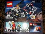 Lego movie juguete construcción - foto