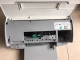Se vende impresora hp deskjet 4160 - foto