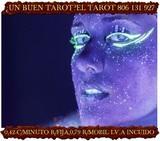 El tarot mas consultado. el tarot - foto