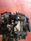 Motor audi, volkswagen, seat 2.0 tdi bkd - foto