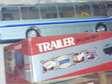 se vende autobus rico. - foto
