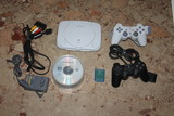 Sony playstation one +20 juegos - foto
