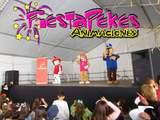 Personajes animacion para eventos!! - foto
