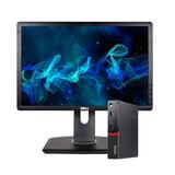 Estupendo conjunto ordenador y monitor - foto