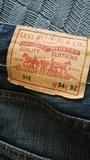 Pantalones vaqueros Levis - foto