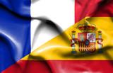 Español-Francés, Francés español - foto
