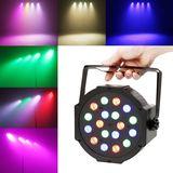 Proyector de luces led para discotecas - foto