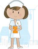 cuidadora auxiliar enfermeria - foto