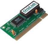 40 Tarjetas de seguridad OvisLink TS-PCI - foto